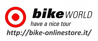 Logo Bike World